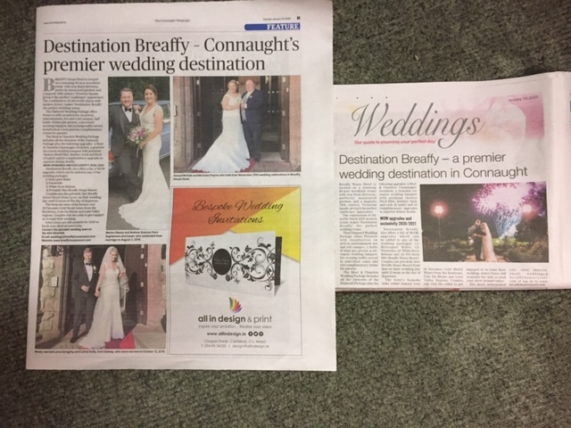 weddingadvertorial jan2020